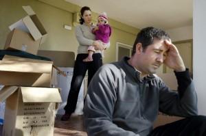 Что делать, если выселяют из квартиры