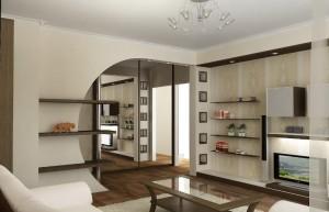 Перепланировка квартиры что можно
