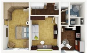 Можно ли делать перепланировку квартиры