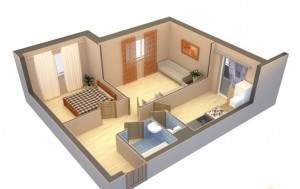Что можно, а что нельзя при перепланировке квартиры