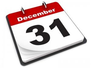 Рабочий ли день 31 декабря 2015 года