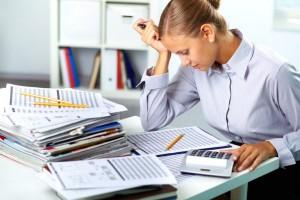 Закон 402 фз о бухгалтерском учете 2015
