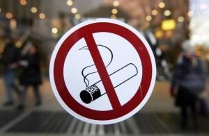 Закон о курении где нельзя курить 2015