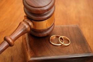 Оплата госпошлины на развод