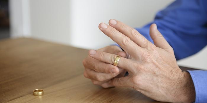 Госпошлина за развод в 2017 году