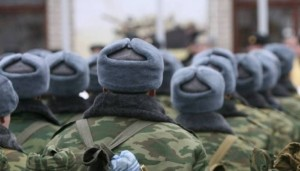 Военнослужащий уволенный с военной службы незаконно