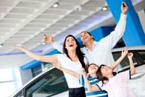 Потратить материнский капитал на покупку автомобиля