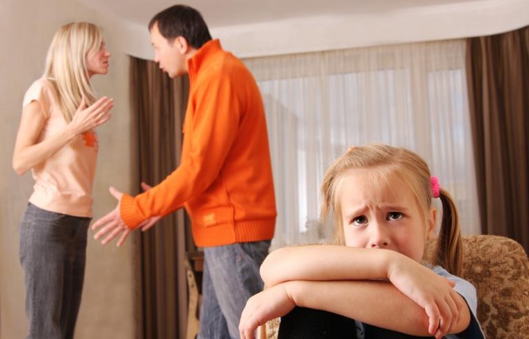 Заявление о лишение родительских прав матери