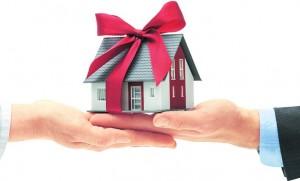 Как оформить договор дарения между родственниками
