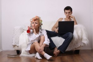 Заявление на развод через загс