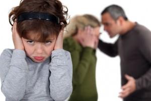 Как подать на развод при наличии несовершеннолетних детей
