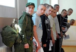 Отсрочка от армии в институте после колледжа