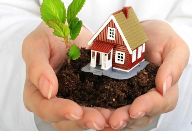Приватизация земельных участков под домом
