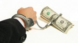 Как проводится взыскание долга с юридических лиц