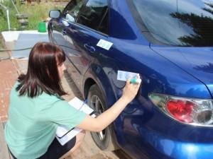 Проверить ограничения на автомобиль гибдд