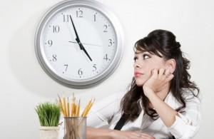 Как вести табель учета рабочего времени в 2015 году