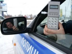 Допустимая норма алкоголя за рулем в россии