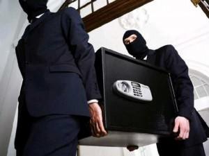 Уголовная ответственность за кражу рф