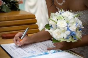 Какие документы нужно сменить после замужества