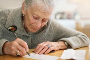 Назначение пенсии в 2015 году по возрасту