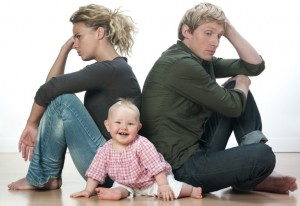 Какие документы нужны для развода при наличии несовершеннолетних детей