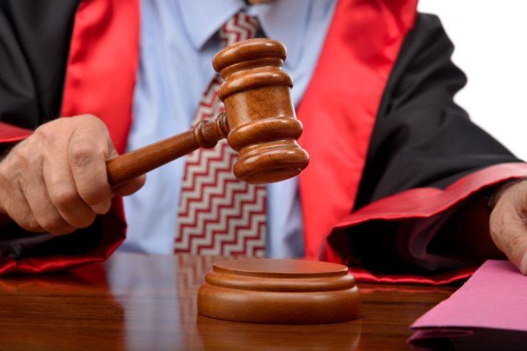 Как подать в суд на суд