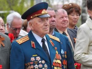 Закон о льготах ветеранам боевых действий