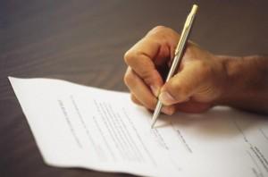 Образцы составления искового заявления в суд