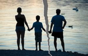 Образец заявления на лишение родительских прав отца