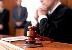 Образец заявления о рассмотрении дела в отсутствии истца