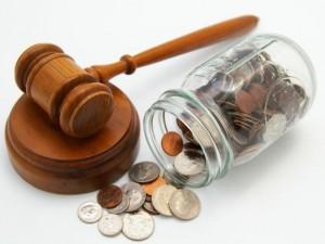Образец заявления в суд о возврате госпошлины