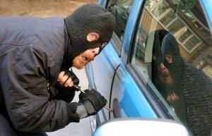 Неправомерное завладение автомобилем без цели хищения