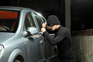 Угон автомобиля с целью хищения