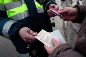 За какие нарушения могут лишить водительского удостоверения