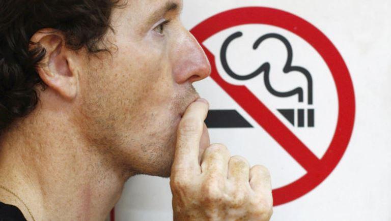 Федеральный закон о курении
