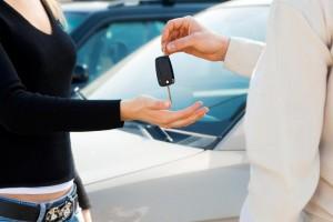Бланк оформления договора купли-продажи транспортного средства