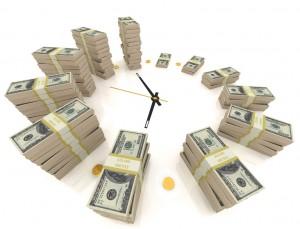 Форма расчета величины процентов за пользование чужими деньгами