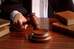 Приговоры военного суда