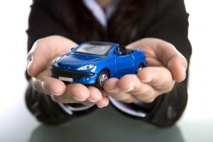 Как оформить право собственности на автомобиль