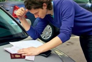 Как переоформить автомобиль на другого человека