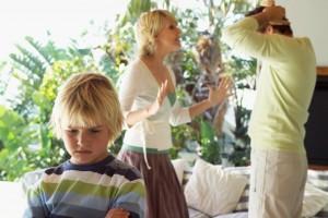 Как поступить, когда муж не платит алименты на ребенка