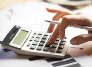 Как правильно написать заявление на возврат налога при имущественном вычете