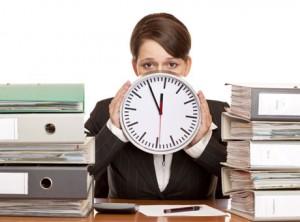 Как правильно вести табель учета рабочего времени в 2016 году