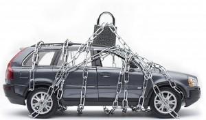 Как происходит арест автомобиля при разводе