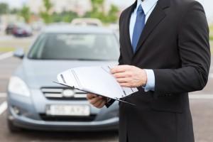 Как происходит оформление права собственности на автомобиль