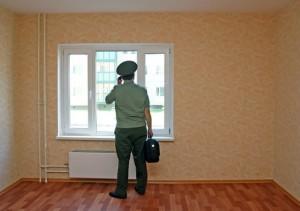 Как военнослужащим приватизировать жилье