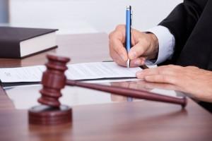 Основания взыскания алиментов в судебном порядке
