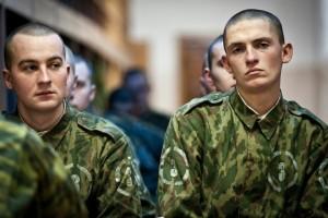 Порядок применения дисциплинарных взысканий военнослужащих
