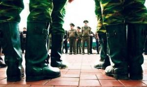 Какие существуют дисциплинарные взыскания для военнослужащих