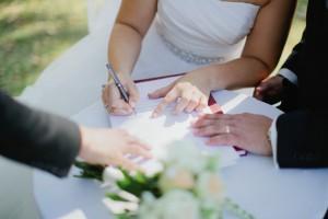 Брачный договор после заключения брака